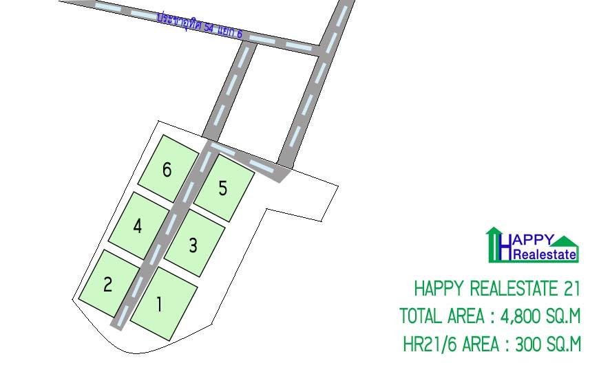 HR21 โกดังให้เช่า เขตทุ่งครุ กทม.